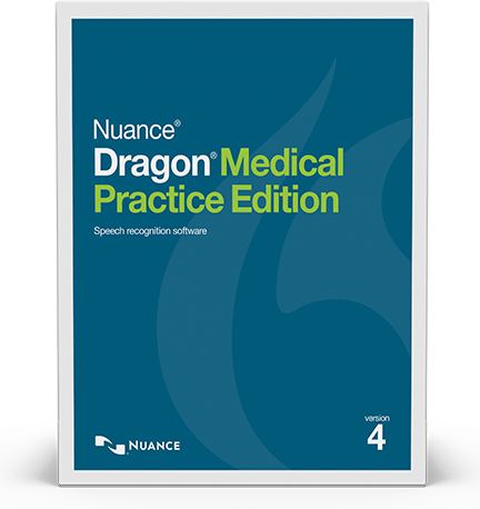 Dragon Medical Practice Edition 4