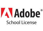 Adobe School Licenses