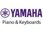 Yamaha Piano & Keyboards