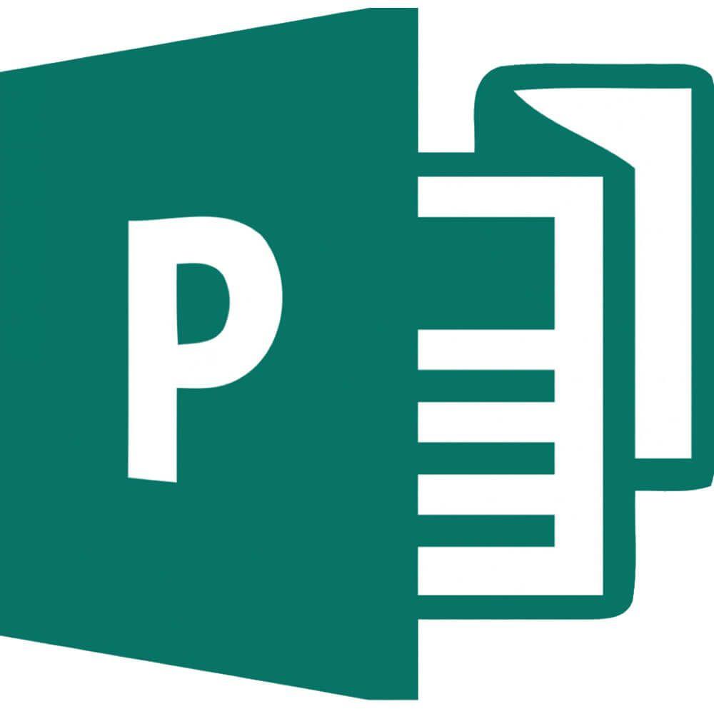 Microsoft Publisher 2019 (Non-Profit) for Windows
