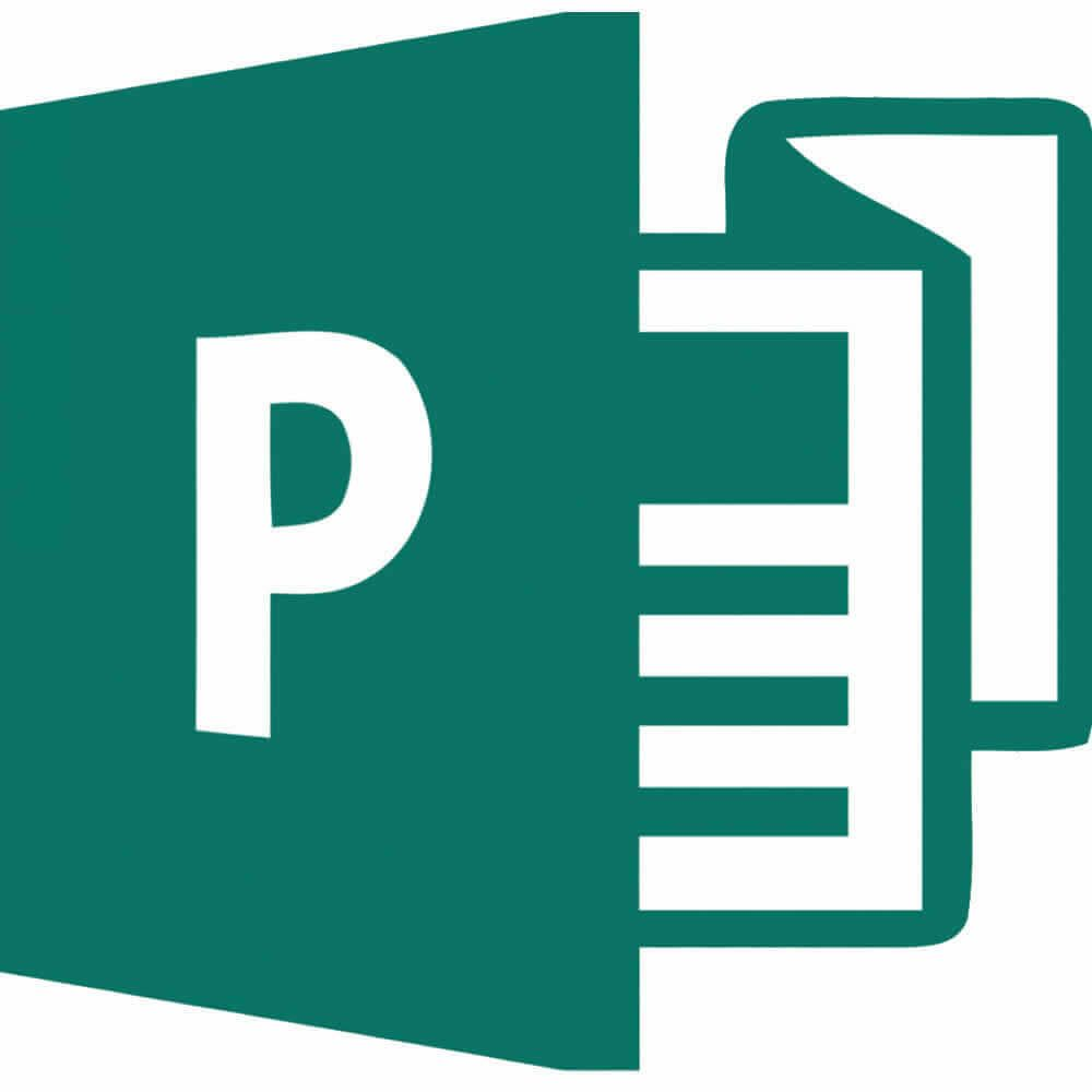 Microsoft Publisher 2019 for Windows (Government)