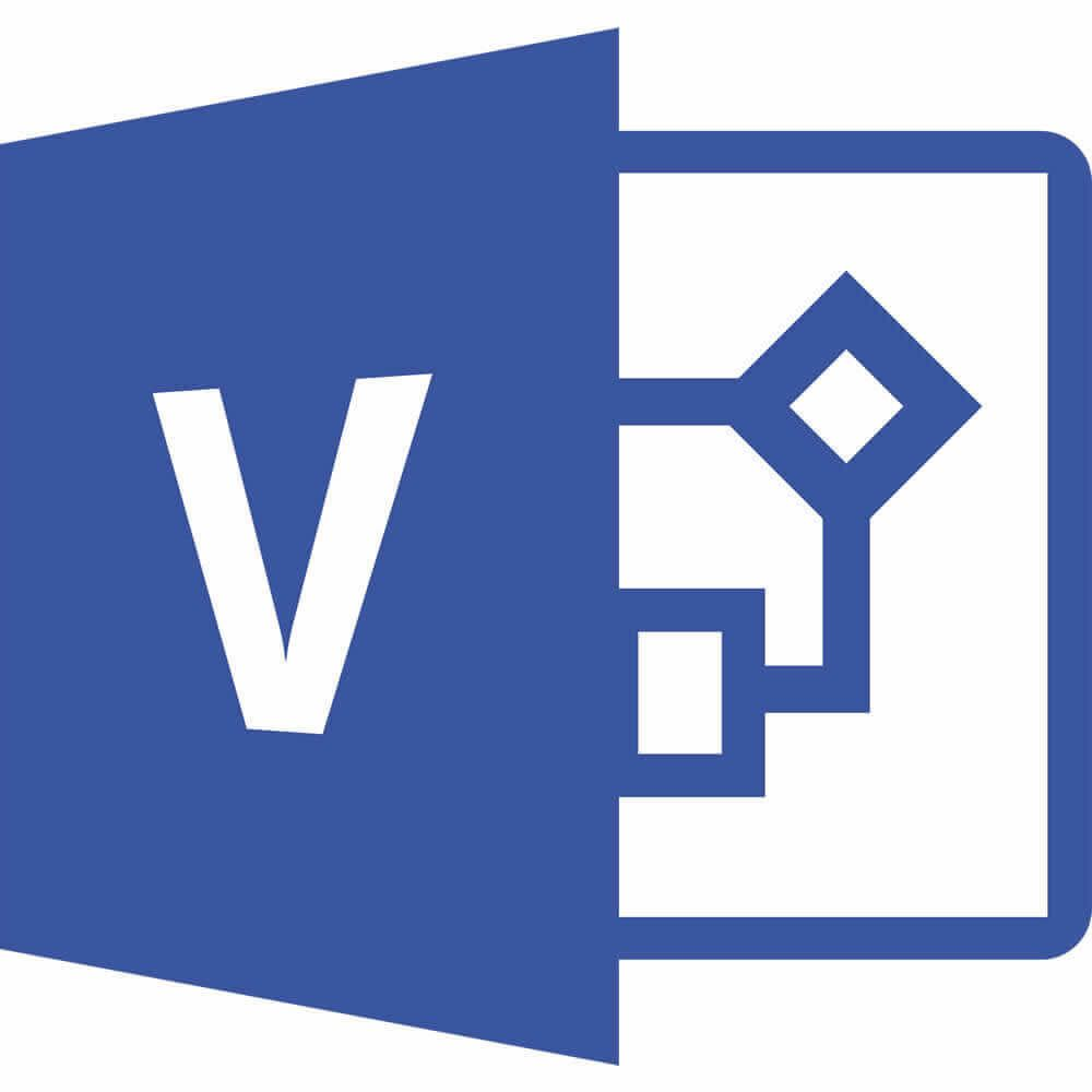 Microsoft Visio Professional 2019 for Windows (Government)