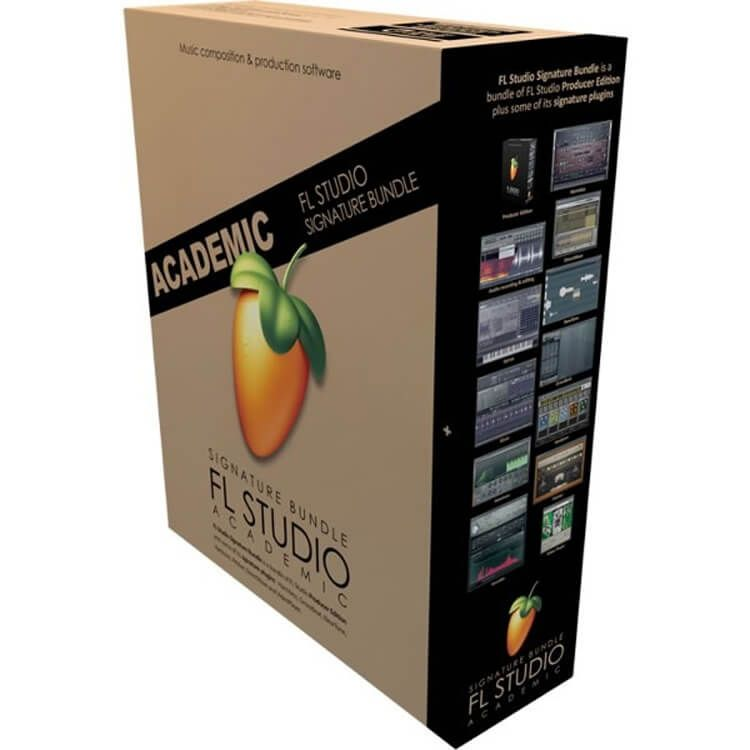 Fl Studio Download Mac Non Os X