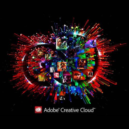 Where to find creative inspiration for your Adobe apps?
