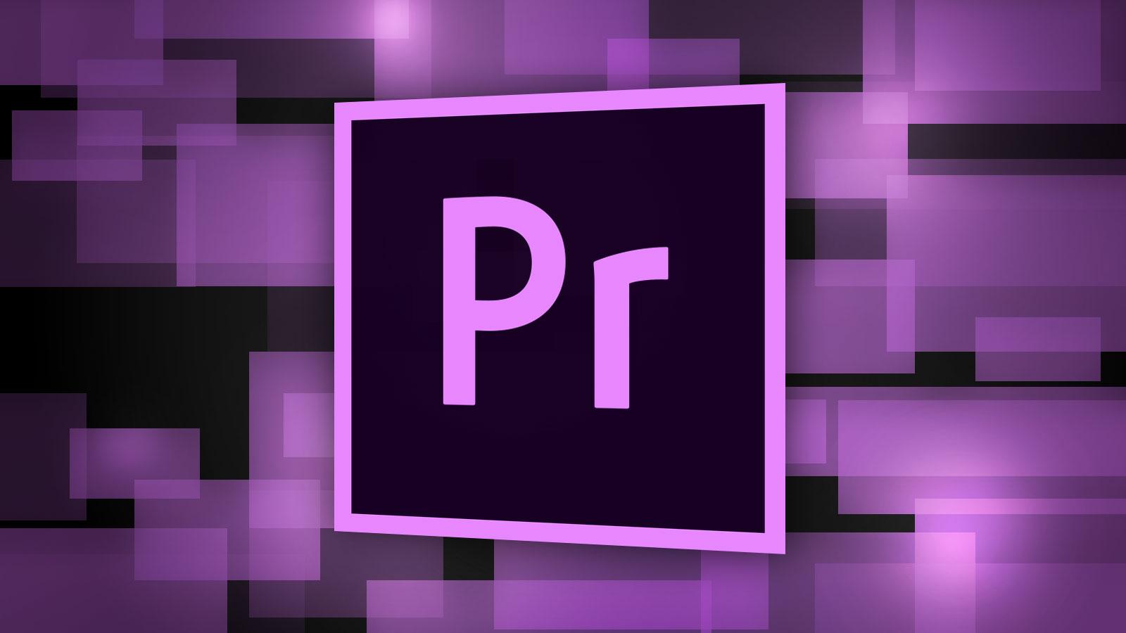 Adobe Premiere Pro CC (2021)