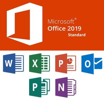 Office 2019 Is Now Available