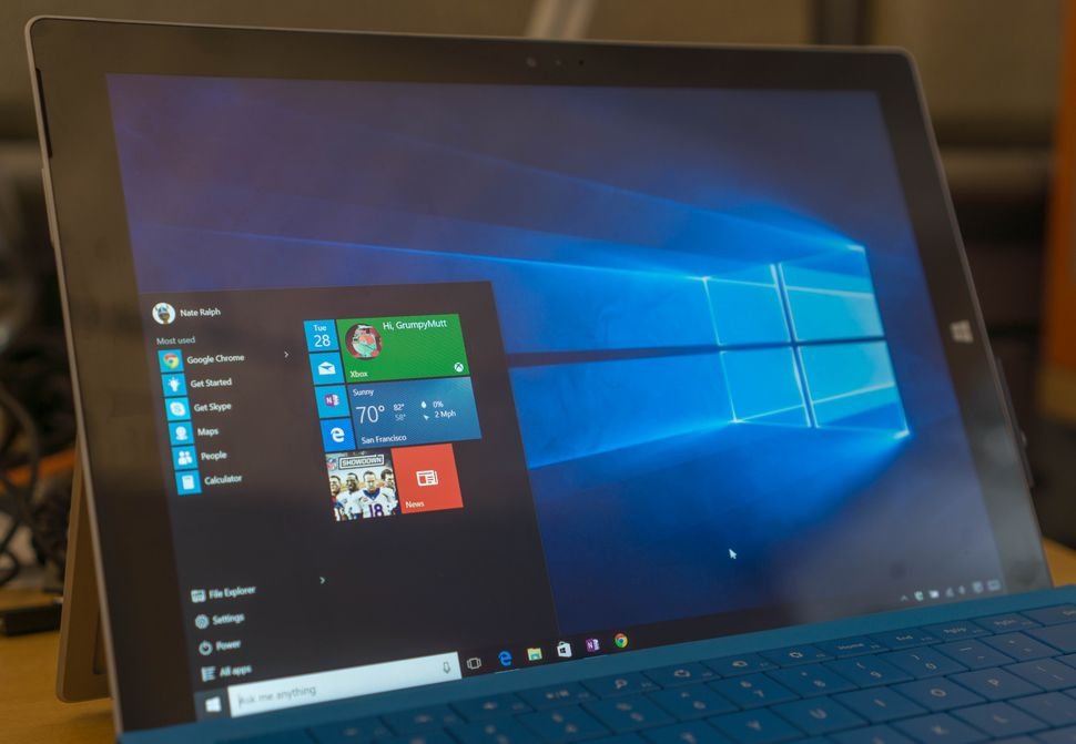 Why and How Your Nonprofit Organization Should Upgrade to Windows 10