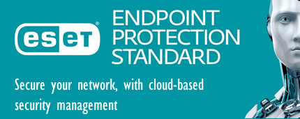 ESET Endpoint Protection for Non-Profit Organizations and Churches