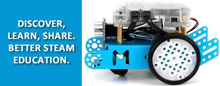 Makeblock Robotics Steam Education