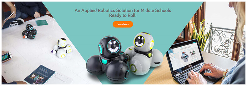 STEM/ STEAM Robotics Solutions for Middle Schools